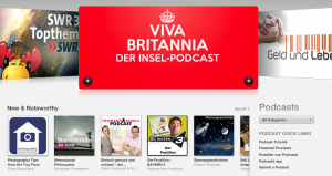 iTunes-Feature
